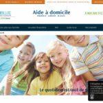 Service à la personne Domiblue sur Marseille 13008