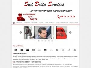 Sud Delta Services