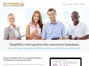 TandemRH logiciel de gestion des ressources humaines Québec