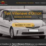 Taxi Villenave-d'Ornon