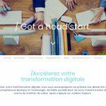 Transformation de SI d'Entreprise avec APSIA