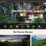 Voyage Bhoutan : votre agence de voyage