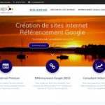 web2ref, consultant SEO à Andernos