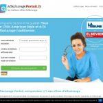 Affacturage Portail, simulation d'affacturage en ligne
