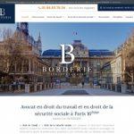 Appelez un avocat pour la rédaction d'un contrat de travail à Paris 16: Maître Léa Borderie