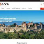 Cabinet Fidecca expert-comptable à Carcassonne