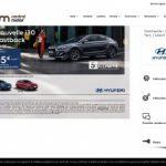 Centralmotor : concessionnaire Hyundai