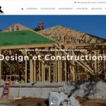 Design et Constructions – Construction maison bois Landes