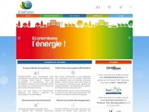 Ecométhodes – spécialiste de l'économie d'énergie à Caen