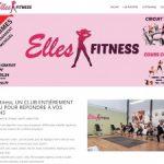 Elles Fitness, salle de sport pour les femmes