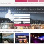 Événement Paris : organisation de congrès et séminaires