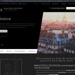 Faites appel à Maître Pouille Deldicque, un avocat en droit de la famille pour votre divorce à Paris 8ème.