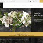 Fleurs André, entreprise de fleuristes et de décorateurs à Leuze-en-Hainaut