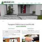 Holdervert, paysagiste dans le Haut-Rhin