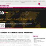 ICD : Ecole de commerce de référence en France