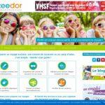 Izeedor facilite les voyages scolaires et séjours de vacances