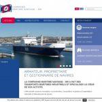La Compagnie Maritime Nantaise