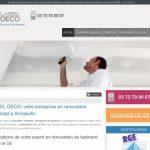Label Deco : société de peinture près de Lille (59)