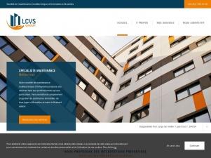 LCVS Group, maintenance multitechnique d'immeubles à Bruxelles