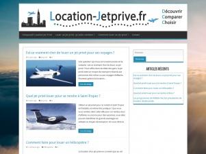 Location Jet privé : Trouvez comment louer un jet privé