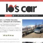 Lô's car Taxi Chambéry
