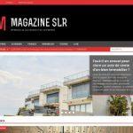 Magazine SLR, actualités sur le monde de la finance, l'immobilier