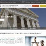 Maître Marie Christine Pujol Reversat, avocat divorce Saint-Gaudens