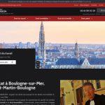 Maître Olivier Rangeaon, avocat en droit du travail à Boulogne-sur-Mer