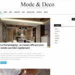 Mode & Deco, tout savoir pour rester à la pointe des nouvelles tendances