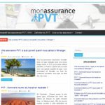 Mon assurance PVT