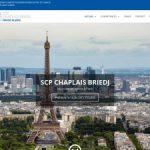 SCP Chaplais Briedj, cabinet d'huissiers à Paris