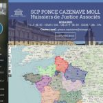 SCP Ponce Cazenave Moll – Huissiers en France