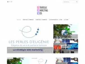 Stratégie Marketing Web