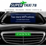 super Taxi 78 à La Celle-Saint-Cloud