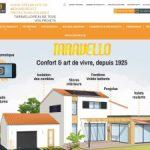 Taravello, fermetures pour l'habitat et protections solaires en Drôme-Ardèche
