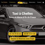 Taxi Chelles – à votre service 24h/24 et 7j/7