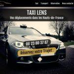 Taxi Lens : 1Taxi SVP