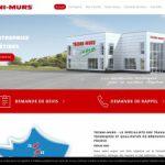 Techni Murs : spécialiste des travaux de rénovation