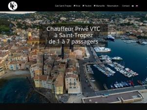 Transfer Saint-Tropez : votre chauffeur VTC dans le Var