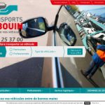 Transports Rabouin, service de transport automobile