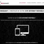 WebAudit : Graphisme, webdesign et marketing digital