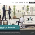 Winseed, société de télésecrétariat et de permanence téléphonique en Belgique