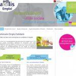 Adelis Emploi, association pour l'emploi à Nantes