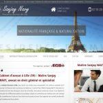 Avocat Sanjay Navy à Roubaix