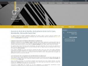 Cabinet d'avocat Maître Guillemont à Caen, Mondeville
