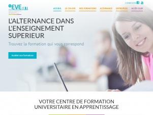 CFA EVE : centre de formation dans l'Essonne
