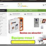 CFacilo, la boutique de vente en ligne de matériels électriques