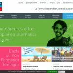 CFAI : Formation industrie en Bretagne