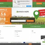 Comparateur agricole