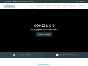 Gomez & Cie